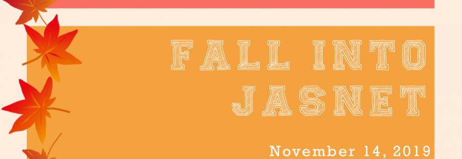 Fall Into Jasnet 11 14 2019 Terry S Kitchen Jassw